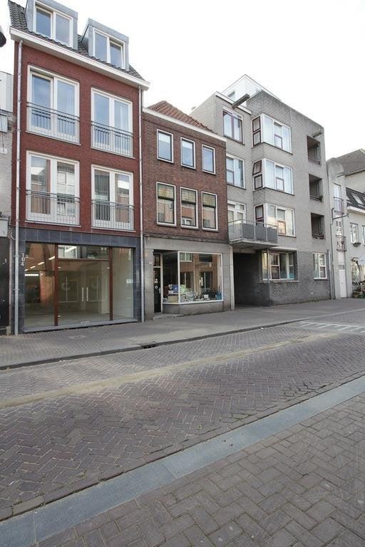 Boschstraat