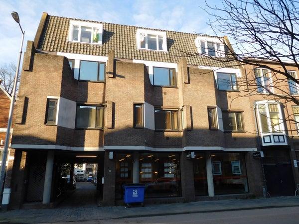 Meerten Verhoffstraat