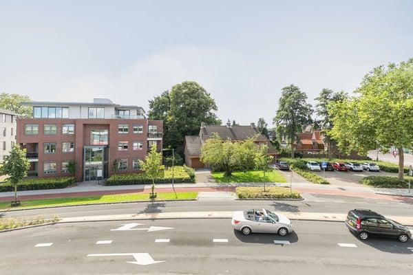 Nieuwe Bouwlingstraat, Oosterhout