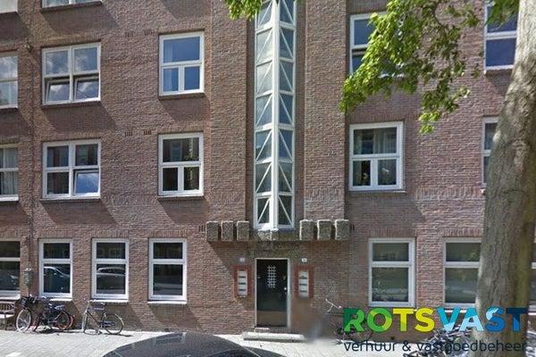 Bronckhorststraat