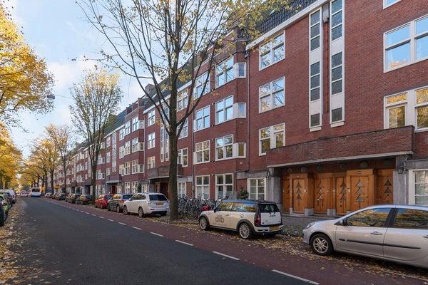 Churchill-laan, Amsterdam