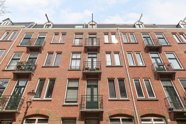 Rochussenstraat, Amsterdam