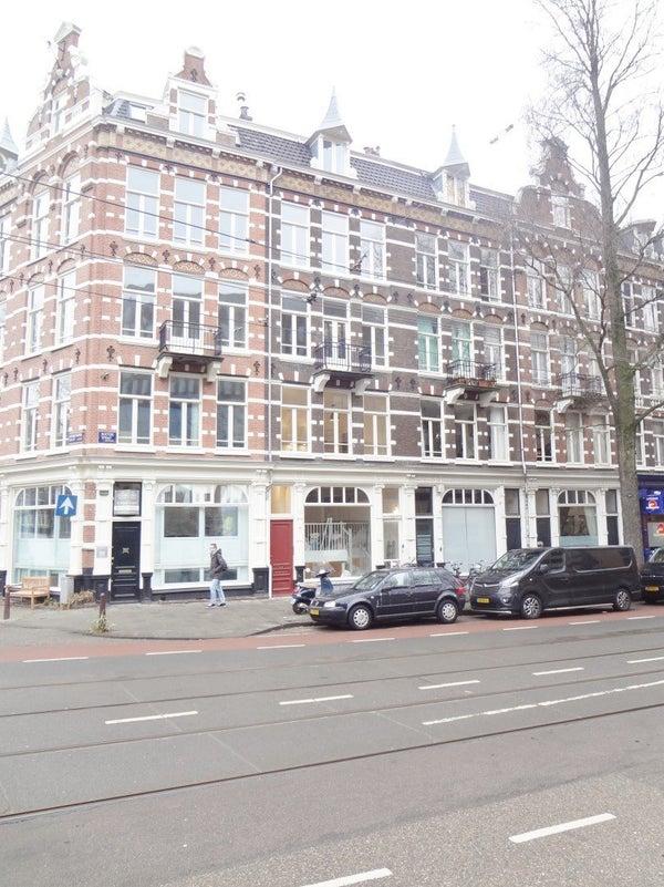 Roetersstraat