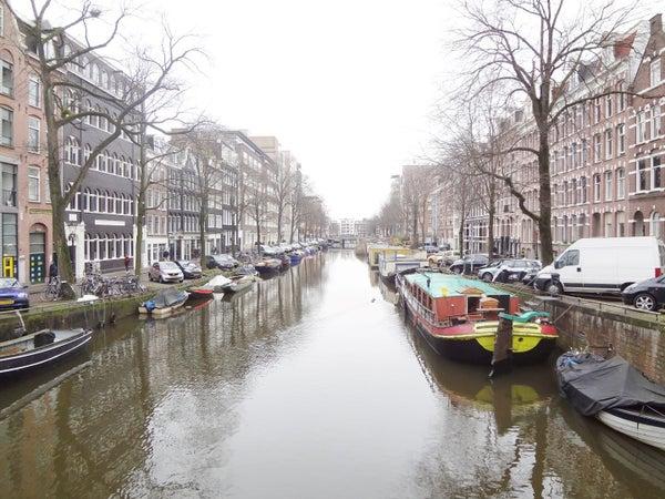 Roetersstraat, Amsterdam