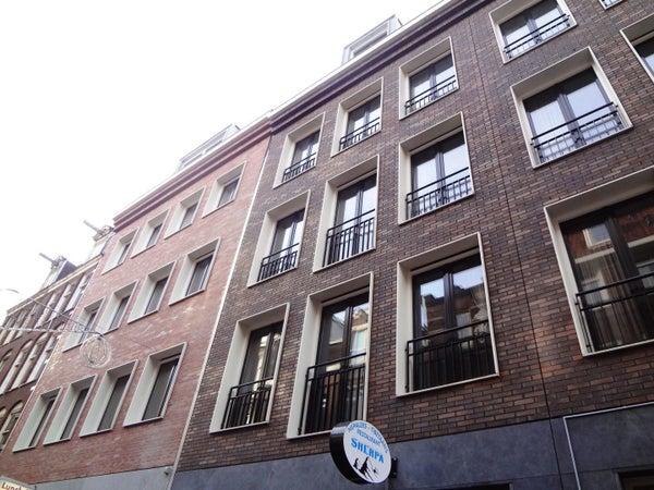 Korte Leidsedwarsstraat, Amsterdam