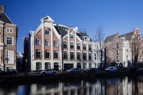 Kuiperssteeg, Amsterdam