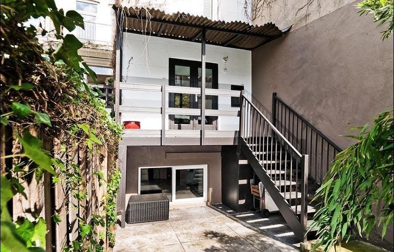 dubbel benedenhuis stadhouderskade amsterdam mieten. Black Bedroom Furniture Sets. Home Design Ideas