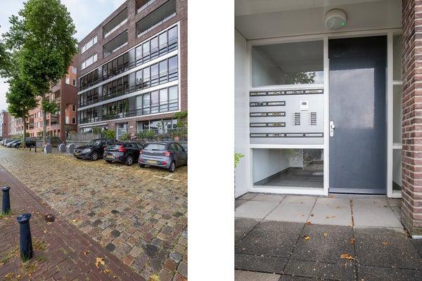 Javakade, Amsterdam