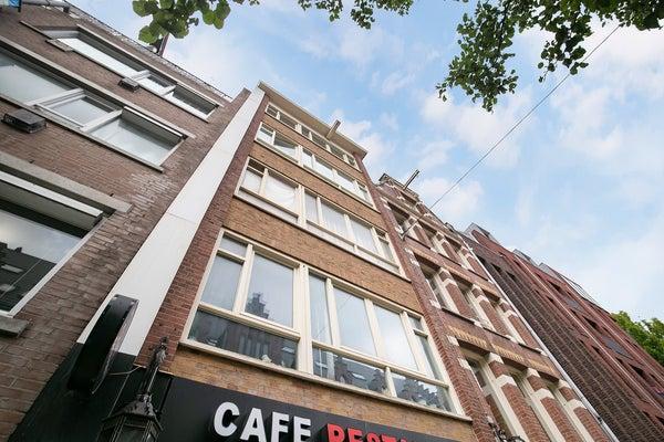 Camperstraat, Amsterdam
