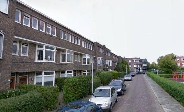 Oppenheimstraat