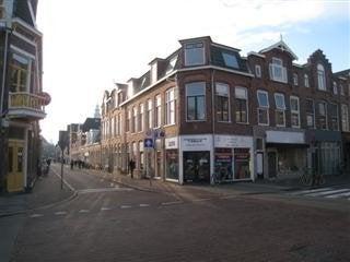 Nieuwe Sint Jansstraat