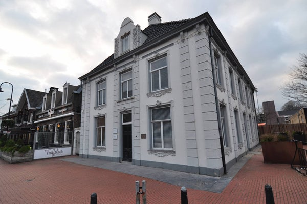 Dorpstraat, Veldhoven