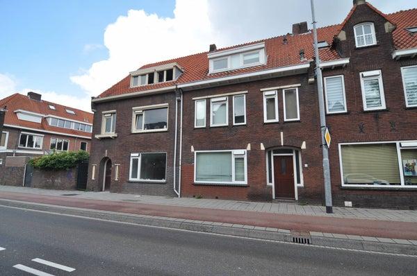 Mauritsstraat, Eindhoven