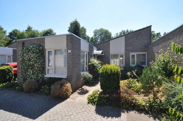 Wickenburg, Eindhoven