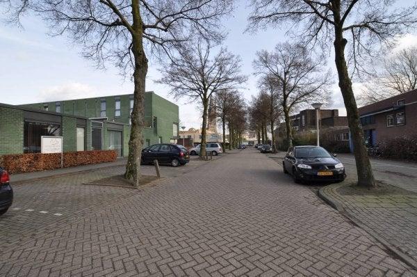 Otterstraat, Eindhoven