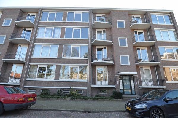 Aartshertog Albertweg, Eindhoven