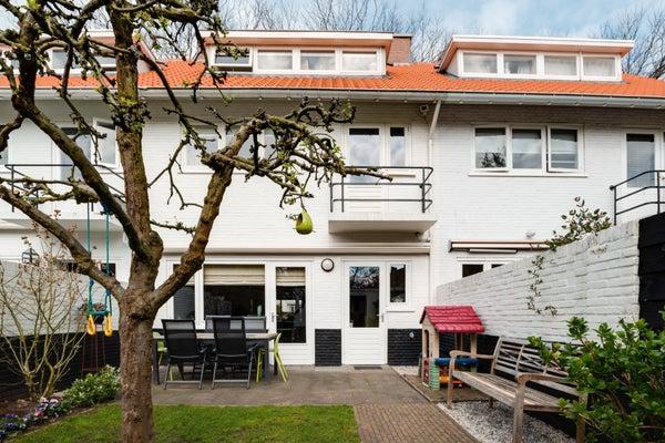 2e Wilakkersstraat, Eindhoven