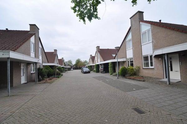 Honfleurlaan, Eindhoven