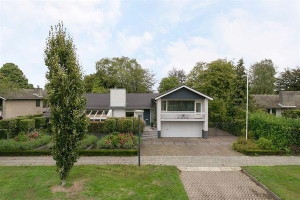 Kromme Molenweg, Eersel