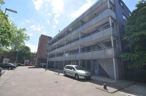 Leeghwaterstraat, Eindhoven
