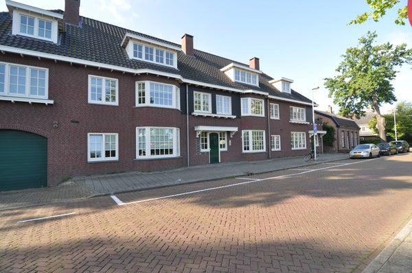 Fuutlaan, Eindhoven