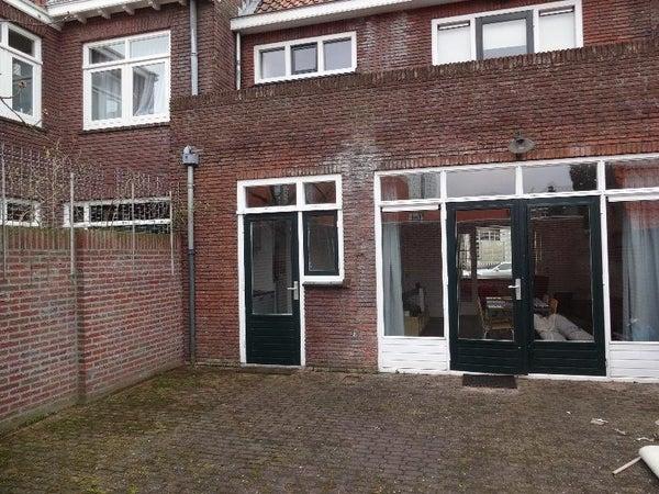 Mauritsstraat