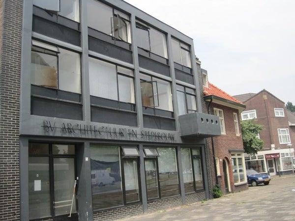 Sint Jorislaan, Eindhoven