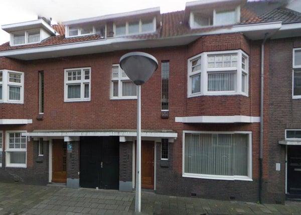Willem van Hornestraat, Eindhoven