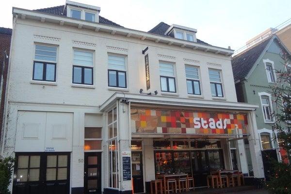 Paradijslaan, Eindhoven