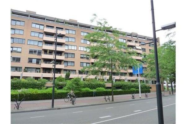 Mignot en de Blockplein