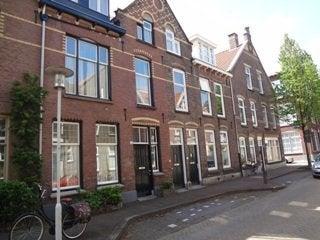Sint Catharinastraat