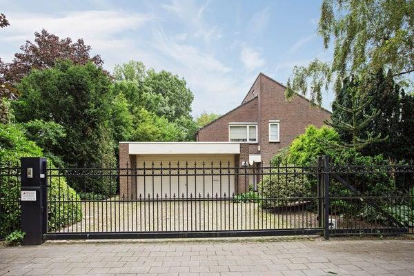 Hunenborg, Eindhoven