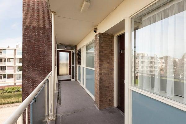 Zwingliweg, Amstelveen
