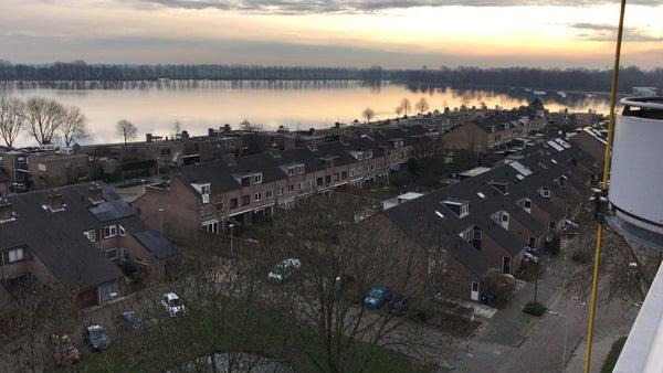 Saffierstraat, Alphen Aan Den Rijn