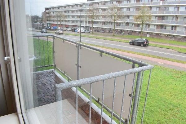 Vermeerlaan, Soest