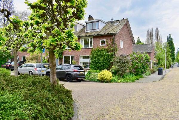 Judith Leijsterweg, Amstelveen