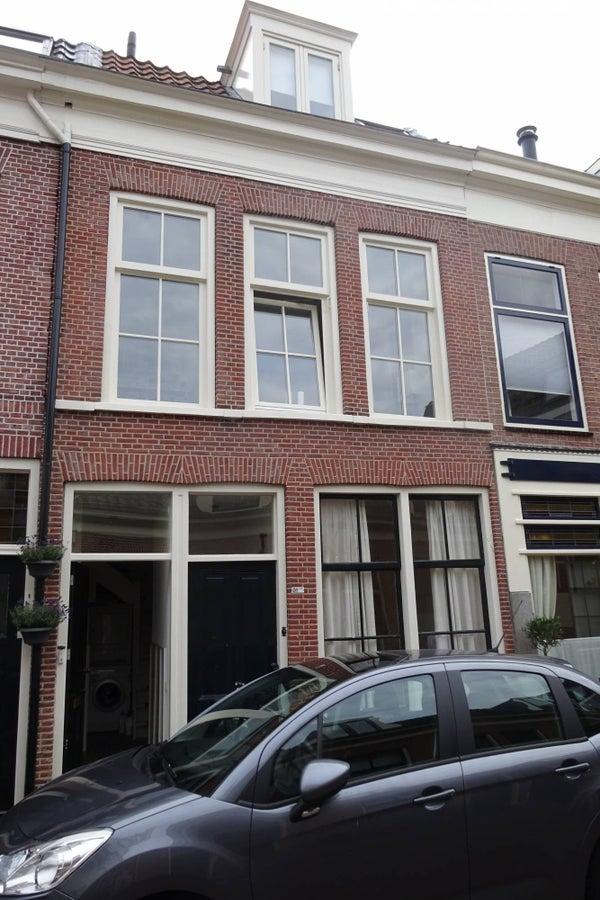 Doelstraat, Haarlem