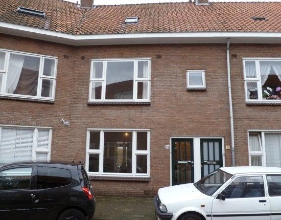 Cremerstraat, Haarlem