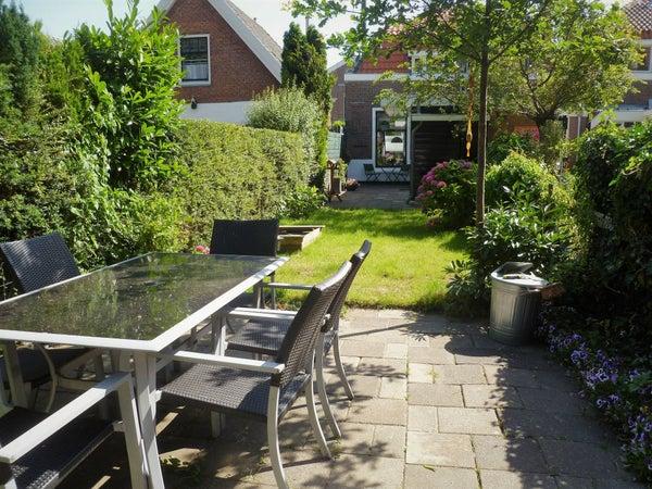 Ververstraat, Leiden