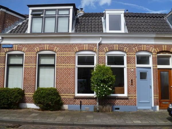 Kogelstraat, Haarlem