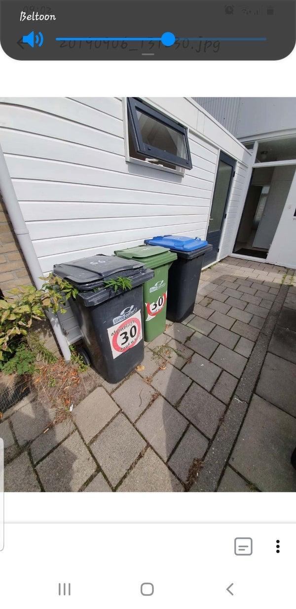 Zandbank, Lelystad