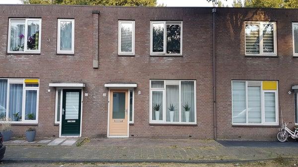 Johanna Ufkesstraat
