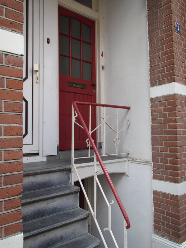 2e Spechtstraat, Utrecht