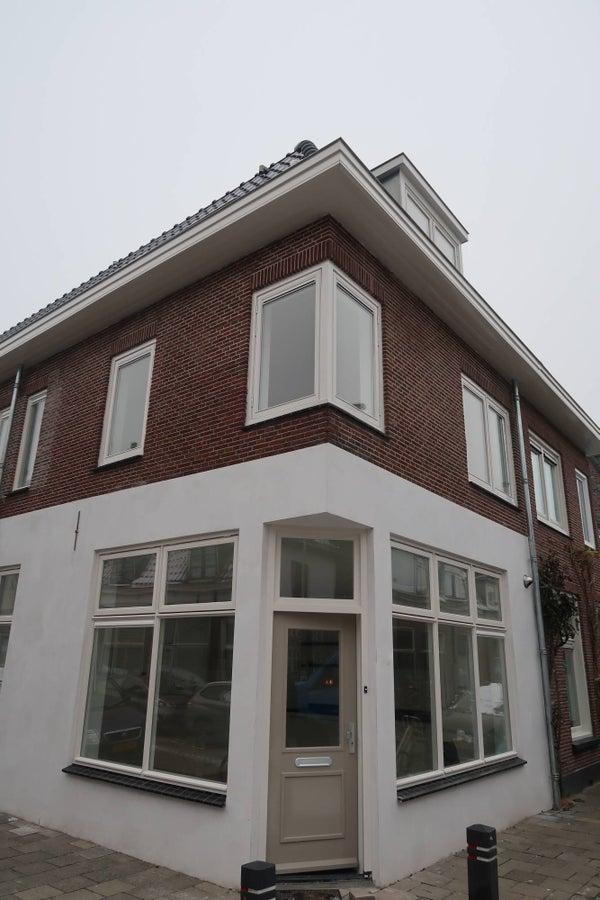 Bekkerstraat, Utrecht