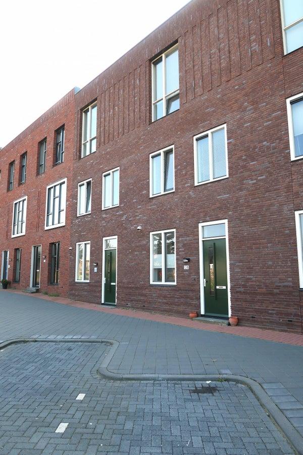 Laurierweg