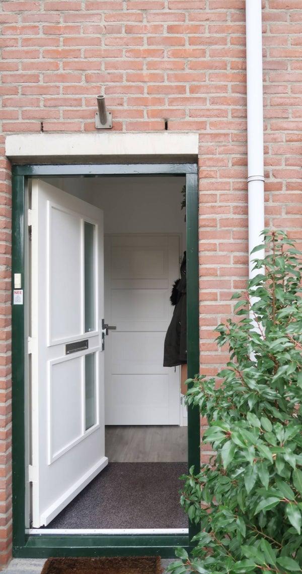 Koolmeeshaag, Houten