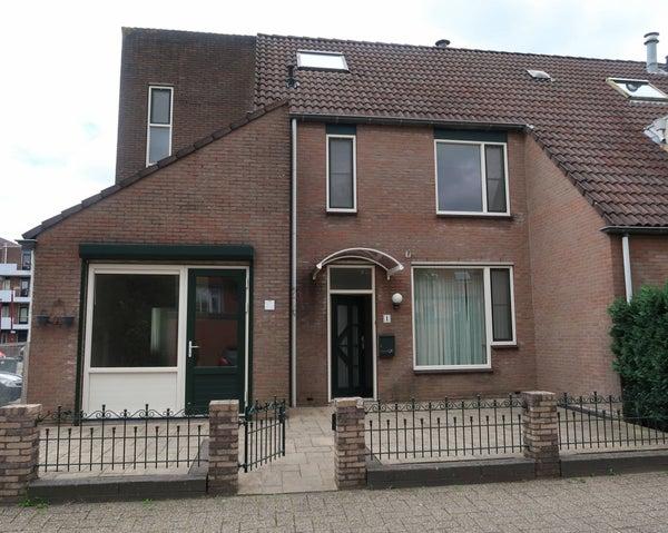Hattemerschans, Nieuwegein