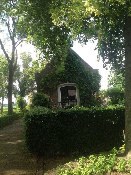 Dorpsweg, Twisk