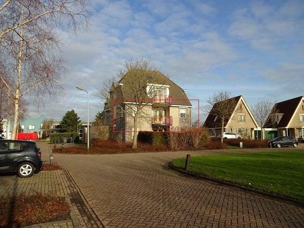 Dorsvlegel, De Goorn