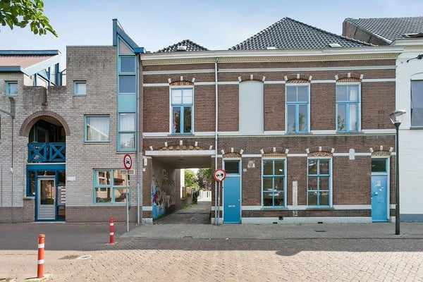 Poort van Schoenmakers